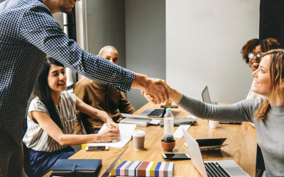A Guide to Collaborating with Businesses